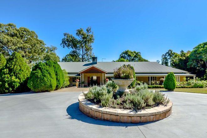 Picture of 18-52 Fenwick Road, BOYLAND QLD 4275
