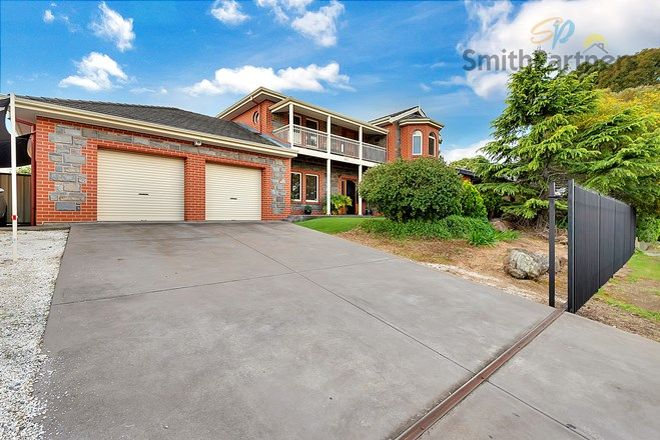 Picture of 362 Grenfell Road, SURREY DOWNS SA 5126