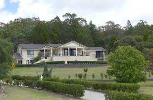 Picture of 38 Mt Tully Rd, Stanthorpe QLD 4380