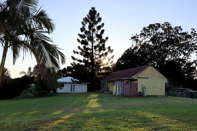 Picture of 7 Tulsi Lane, NIMBIN NSW 2480