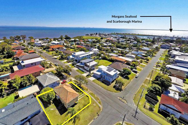 31 Michel Road, SCARBOROUGH QLD 4020