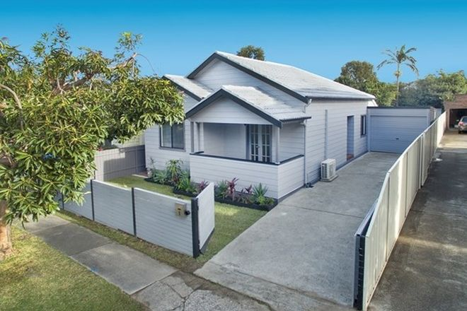 Picture of 1 Gordon Street, MAYFIELD NSW 2304