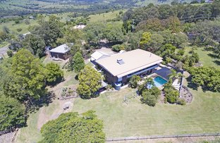 143 Tallegalla Two Tree Hill Road, Tallegalla QLD 4340
