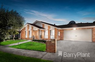 Picture of 1 Pisani Court, Mill Park VIC 3082