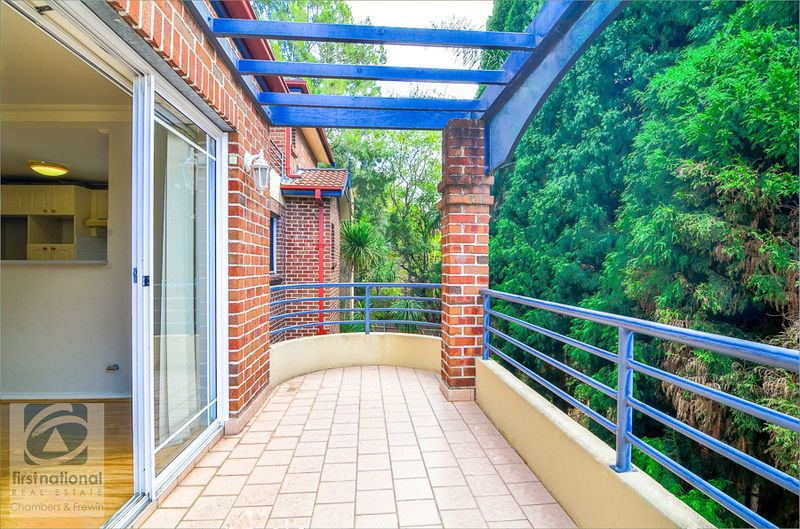 19/1-3 Bellbrook Ave, Hornsby NSW 2077, Image 2