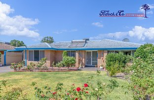 Picture of 6 Ashurst Place, Huntingdale WA 6110