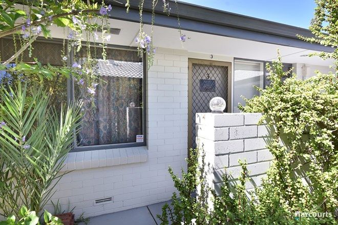 Picture of 3/47 Kathleen Ave, MAYLANDS WA 6051