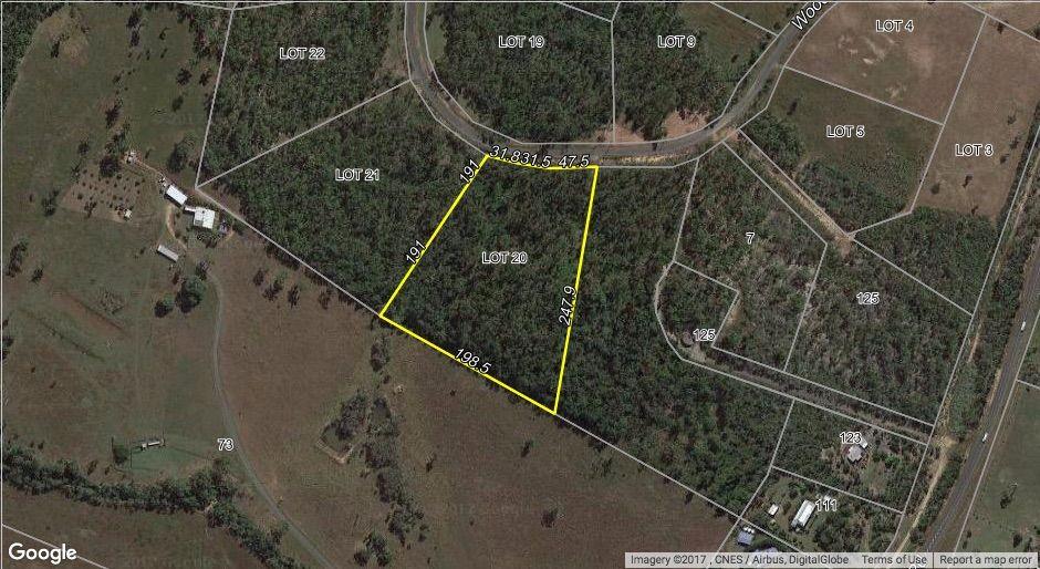 L20 Woodbine  Road, Bungundarra QLD 4703, Image 0