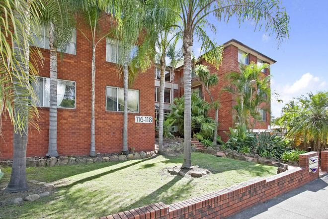 Picture of 8/116 Harris Street, HARRIS PARK NSW 2150