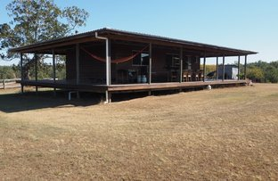 Picture of 2506 Maryborough Biggenden Road, Gungaloon QLD 4620