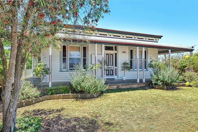 Picture of 34 Leach Road, LAKE BOLAC VIC 3351