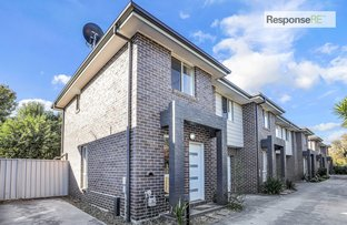 Picture of 3/20 Gibson Avenue, Werrington NSW 2747