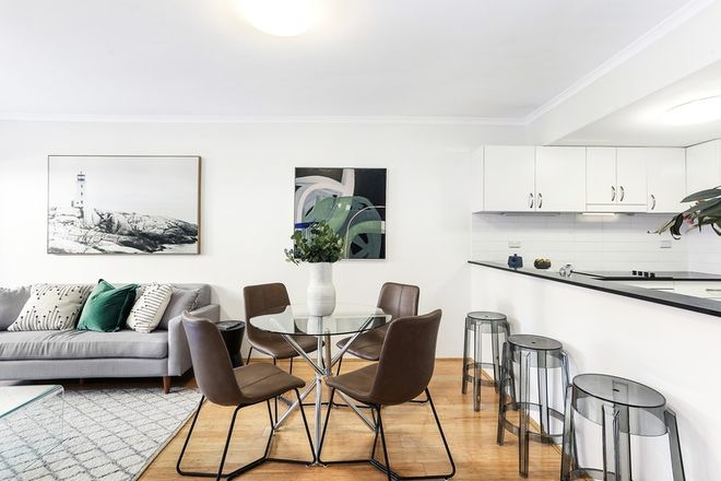 Picture of 80/219 Chalmers Street, REDFERN NSW 2016