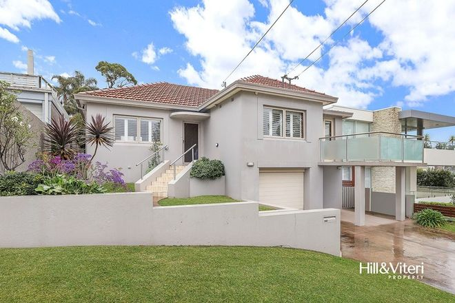 Picture of 2 Leumeah Street, CRONULLA NSW 2230