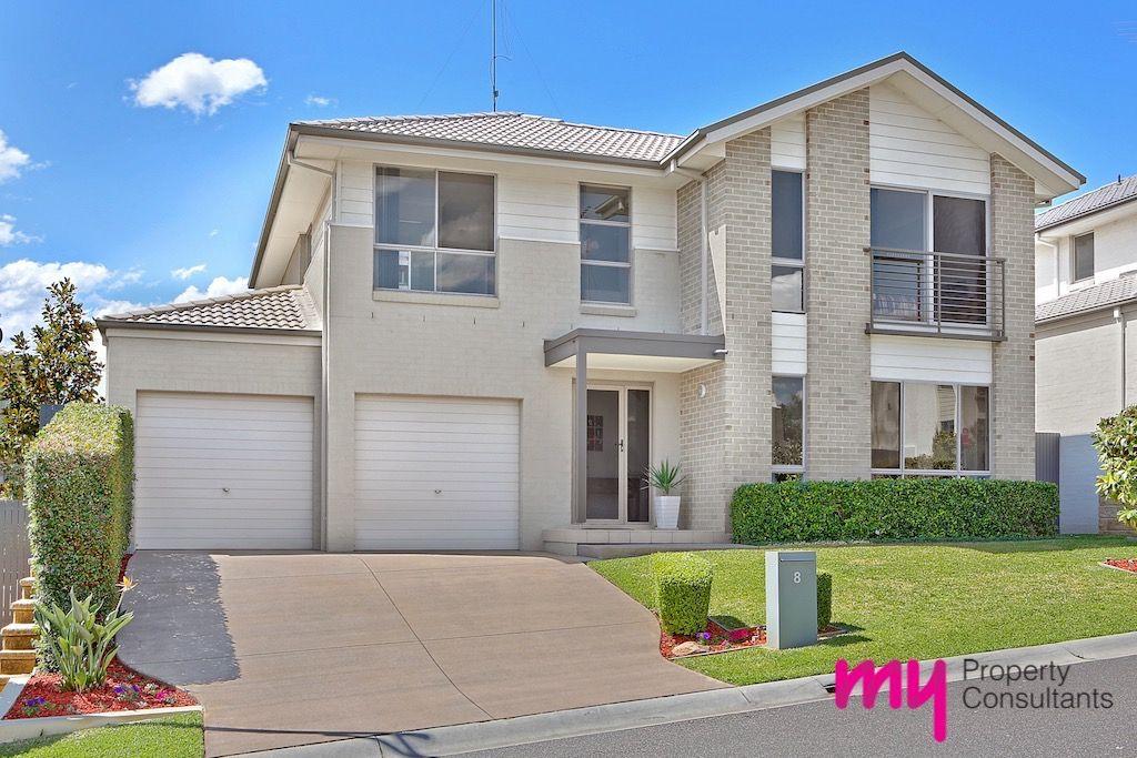 8 Mindona Street, Leumeah NSW 2560, Image 0