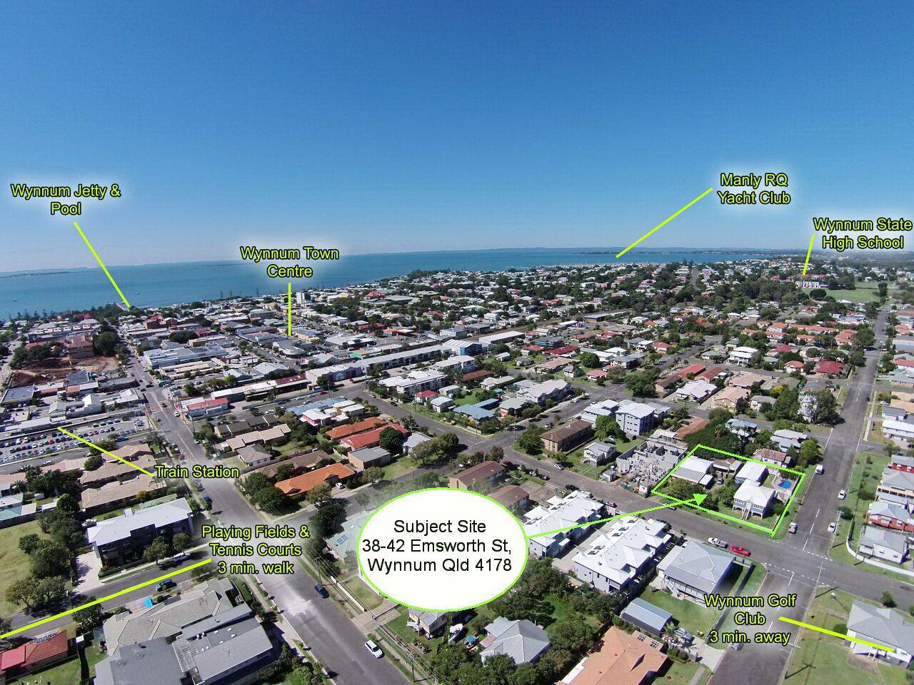 38-42 Emsworth St, Wynnum QLD 4178, Image 1