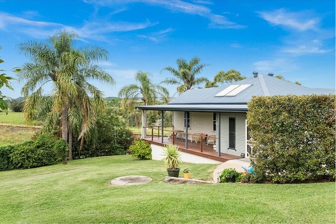 Picture of 298 Woodlawn Road, WOODLAWN NSW 2480