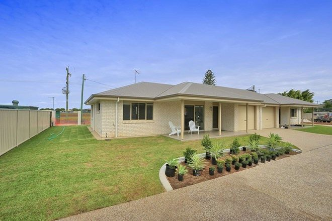 Picture of 32 Heaps Street, AVENELL HEIGHTS QLD 4670