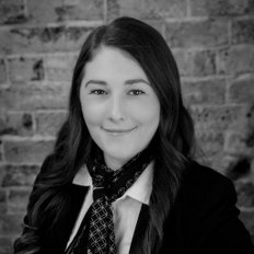 Katie Bourke, Property Manager