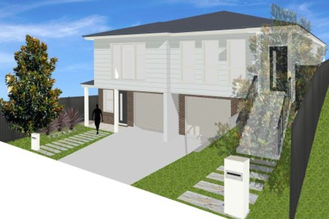 Picture of 26A Maize Street, EAST MAITLAND NSW 2323