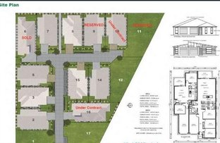 Lot 2 Kyloe Court, Kingston QLD 4114