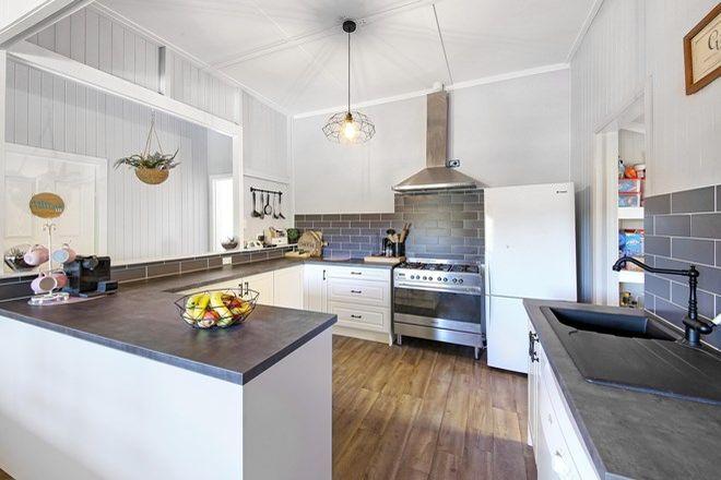 Picture of 16 Lamington Terrace, NAMBOUR QLD 4560