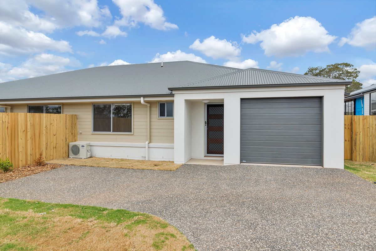 2/26 Sanctuary Drive, Cranley QLD 4350, Image 0