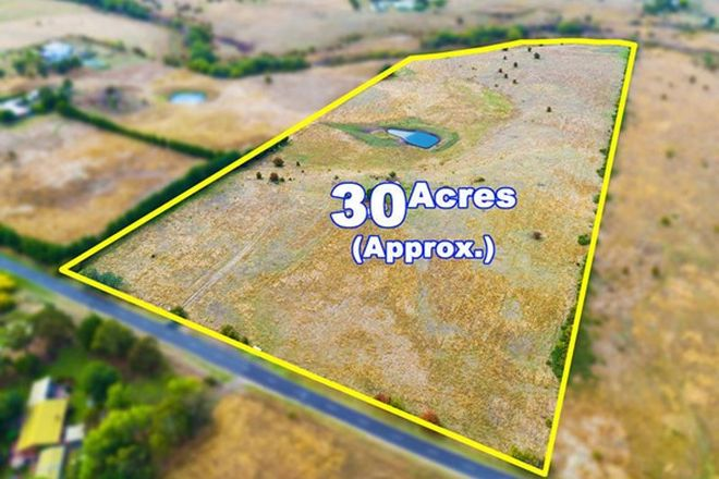 Picture of Lot 4 Kyneton Metcalfe Road, GREENHILL VIC 3444