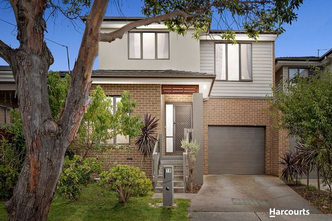 Picture of 1B Best Street, RINGWOOD VIC 3134