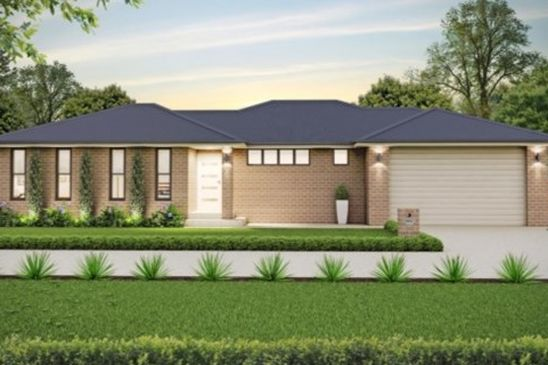 Picture of Lot 2 First Ave, MARSDEN QLD 4132