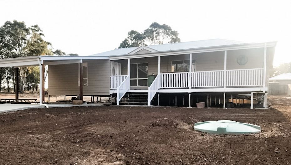 21 Railway Terrace, Crows Nest QLD 4355, Image 1