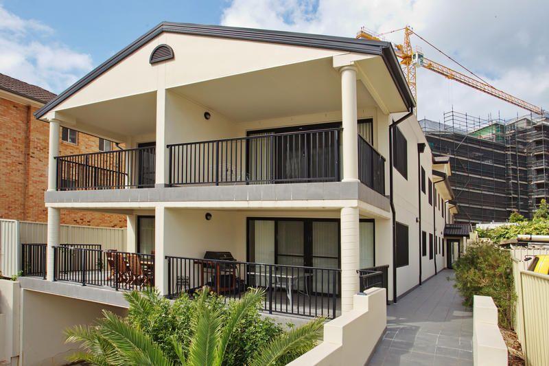 4/27 Mercury Street, Wollongong NSW 2500, Image 0