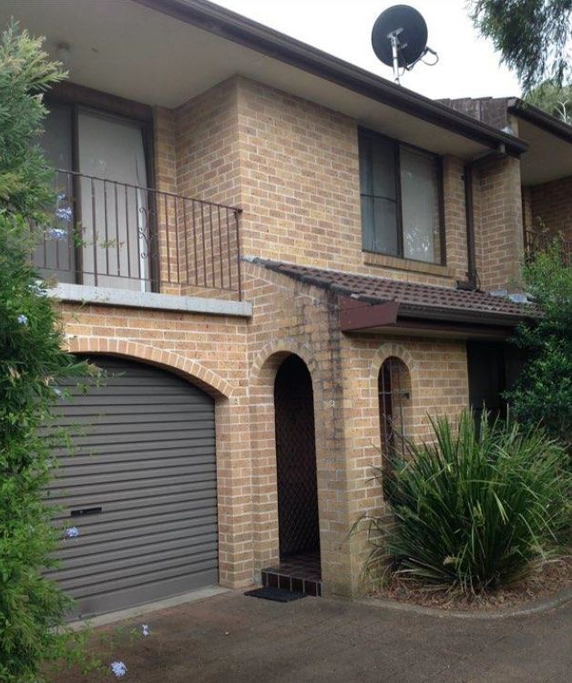 8/52 Maize Street, East Maitland NSW 2323, Image 0