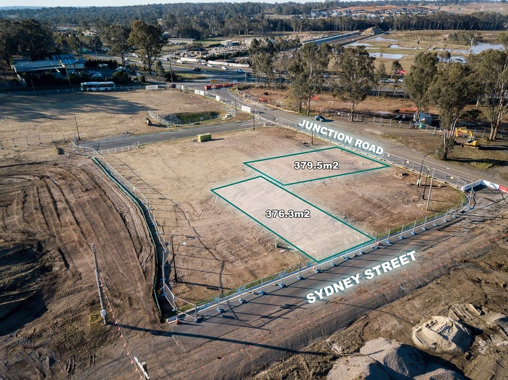 15 & 17/101 Junction Road, Riverstone NSW 2765, Image 0