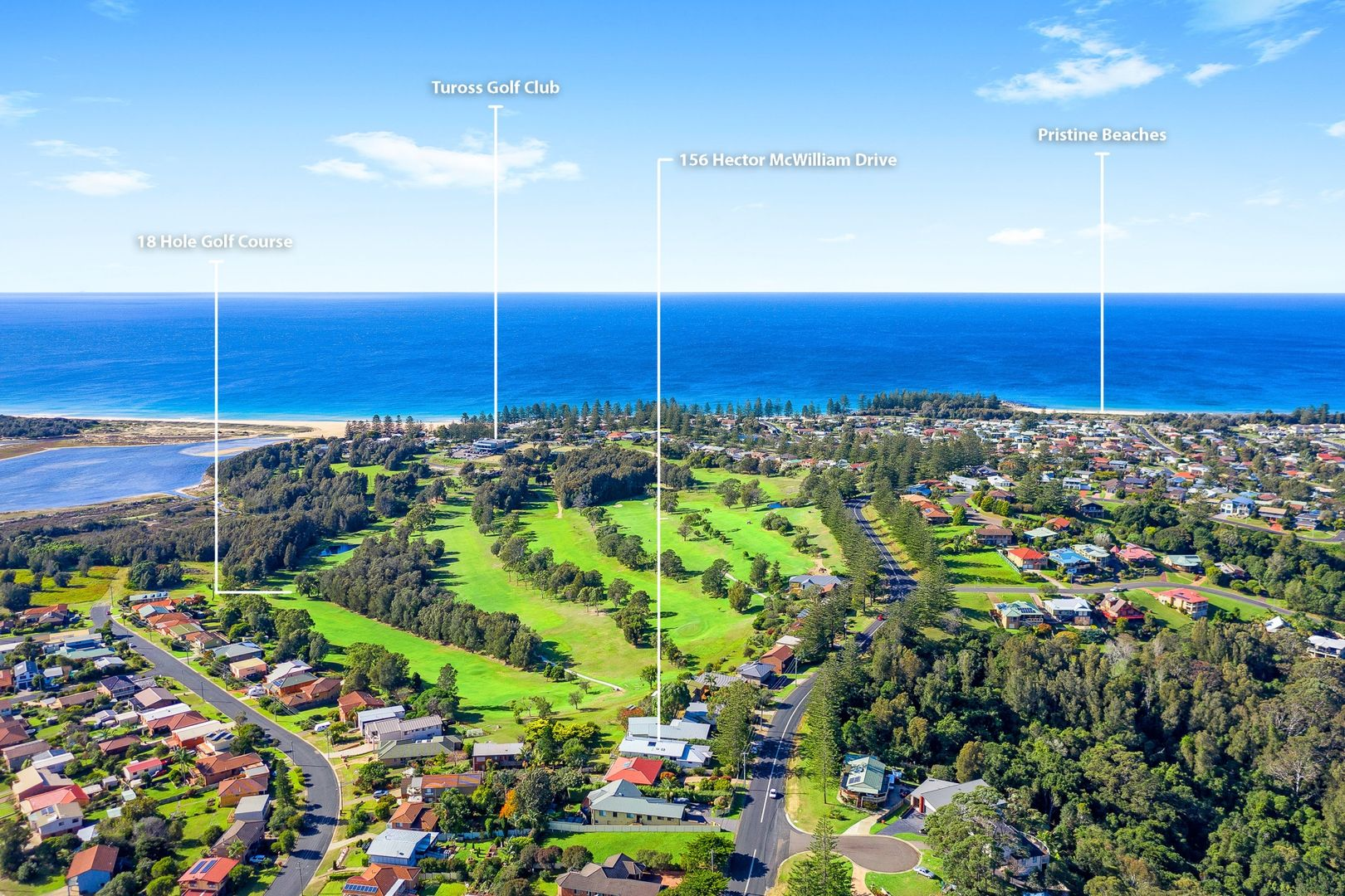 156 Hector McWilliam Drive, Tuross Head NSW 2537, Image 2