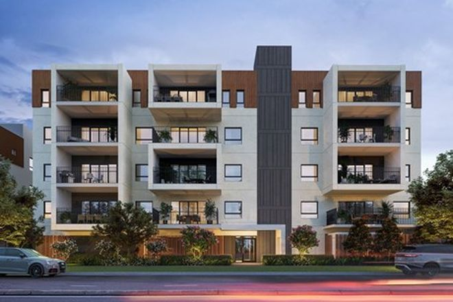 Picture of 401/411-415 Anzac Highway, CAMDEN PARK SA 5038