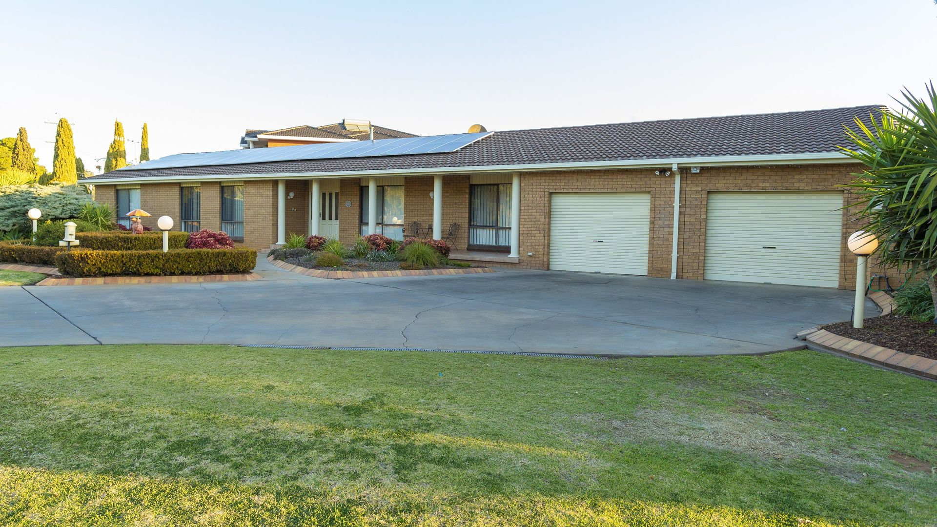 2 DAY STREET, Griffith NSW 2680, Image 1