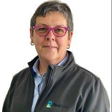 Robyn Schrader, Director/Licensed Estate Agent