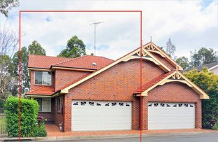 Picture of 33 Jacqui Circuit, Baulkham Hills NSW 2153