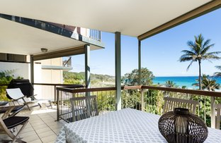 Picture of 7/118 Mooloomba Road, Point Lookout QLD 4183