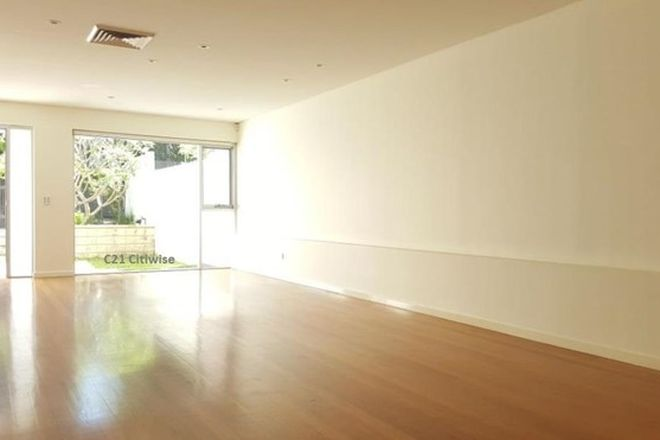 Picture of A/83 Dangar Street, RANDWICK NSW 2031