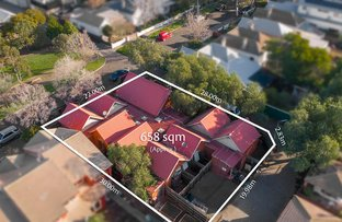 Picture of 110 Beevers Street, Footscray VIC 3011