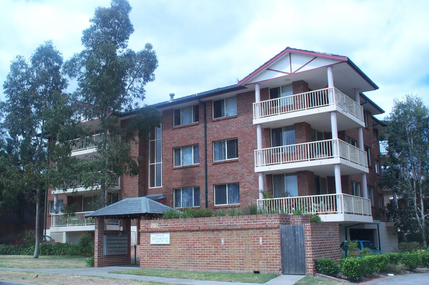 55/10 Broughton Street, Canterbury NSW 2193, Image 0