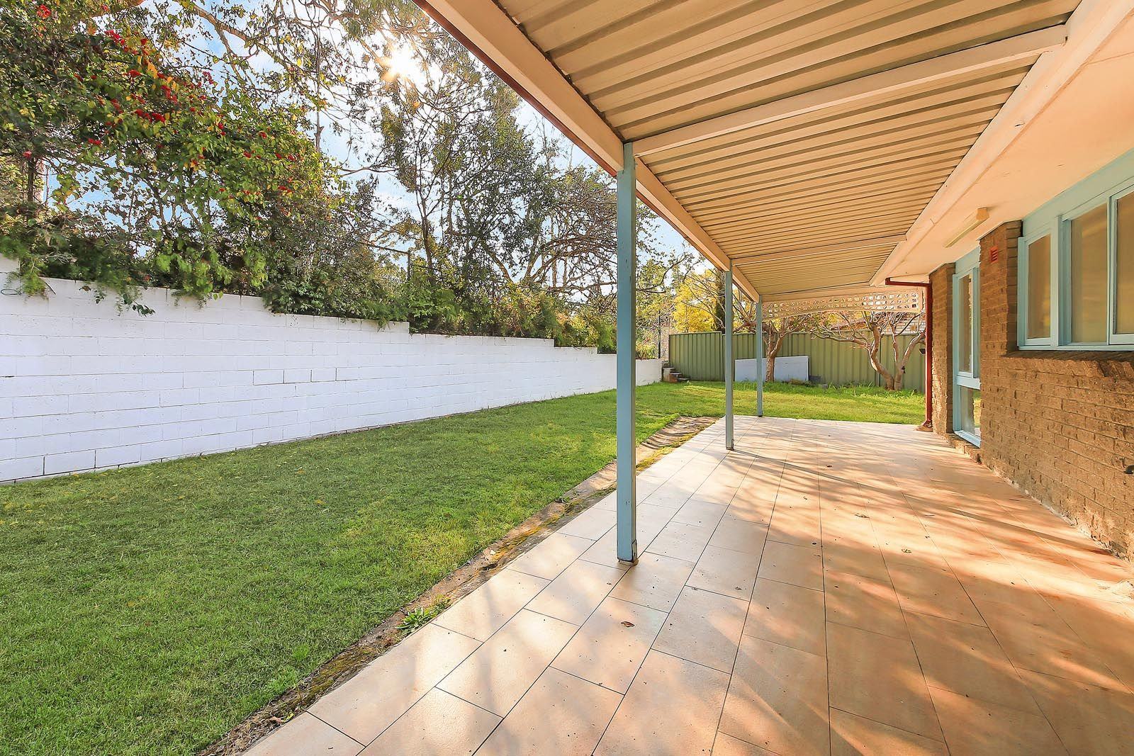 8 HOLLISTER PLACE, Carlingford NSW 2118, Image 2
