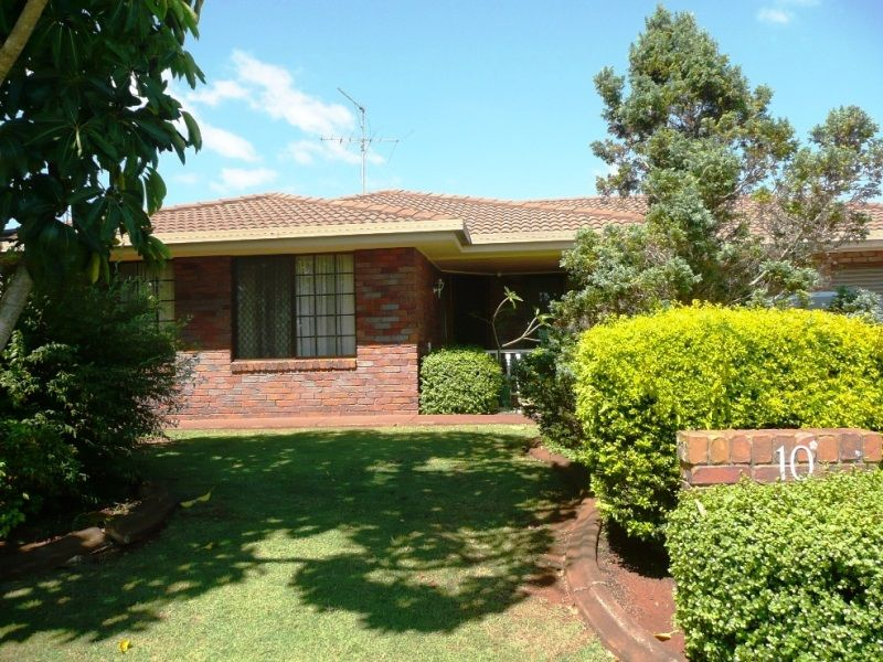 10 Jull Drive, Centenary Heights QLD 4350, Image 1