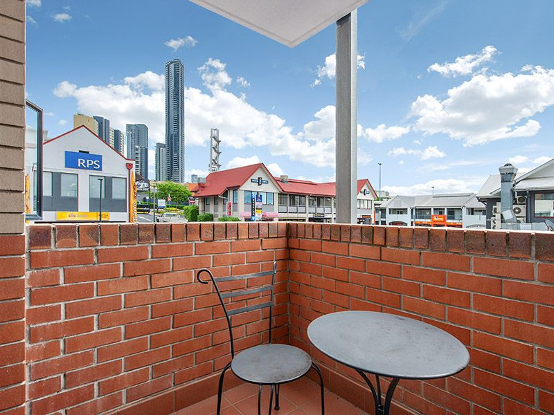204/455 Brunswick Street, Fortitude Valley QLD 4006, Image 1