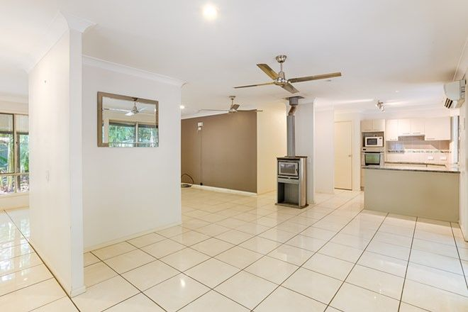 Picture of 69 Kildeys rd, COOTHARABA QLD 4565
