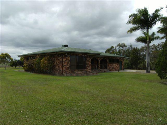 Stone River Road, Trebonne QLD 4850, Image 0