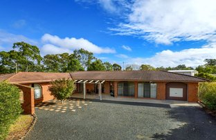 Picture of 65 Valley View Drive, Meringandan West QLD 4352