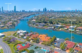 Picture of 22 Emu Court, Sorrento QLD 4217